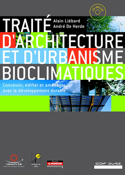 Traité d'architecture et d'urbanisme bioclimatique