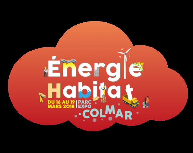Salon de l'énergie Habitat à Colmar