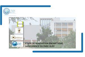 Etude de rénovation énergétique avec OSCAR