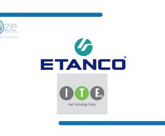 Toutes les informations sur Etanco ItFixing – Fixation