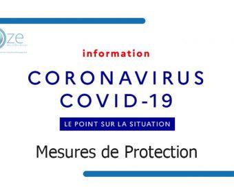 Chronique d'une épidémie et mesures de protection
