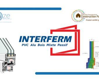 Article Technique – Produit Certifié – Interferm / Certificats Produits